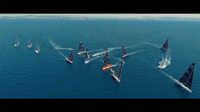 Sibenik 52 SUPER SERIES Sailing Week ...