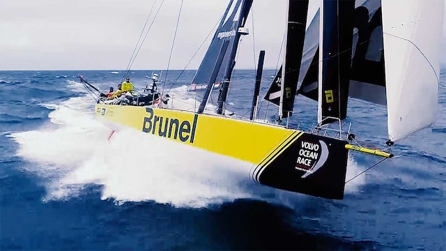Volvo Ocean Race 2017/8 - Week 12 Wrap Up