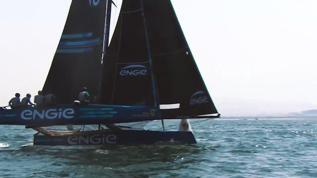 GC32 2017 Championships - Day 3 Highl...