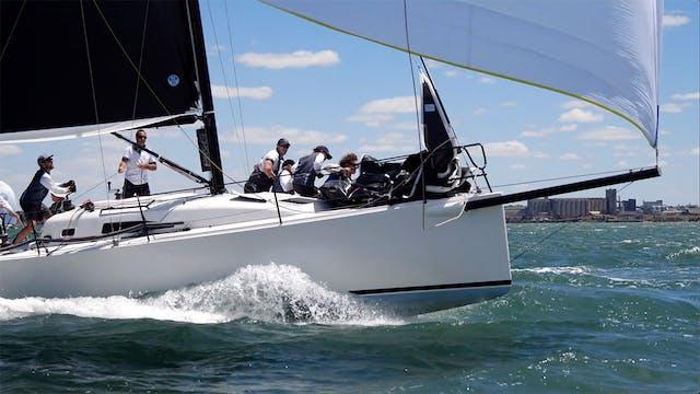 Festival of Sails - Super Sunday Wrap Up