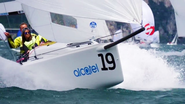 ALCATEL J/70 Cup 2017 Open Italian Nationals - Riva Del Garda - Wrap Up