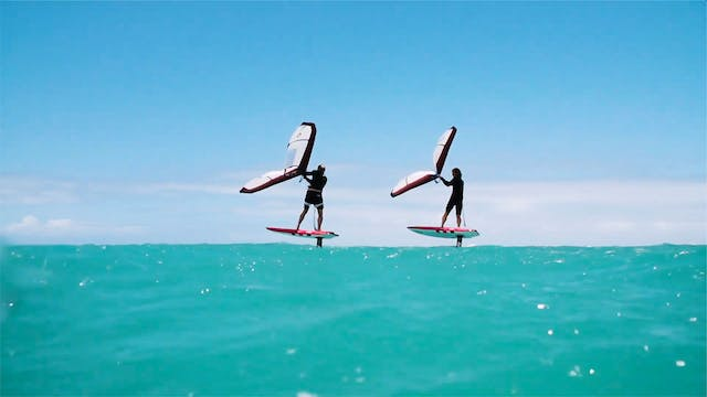 Fanatic Surf, SUP & Wing Foiling 2020