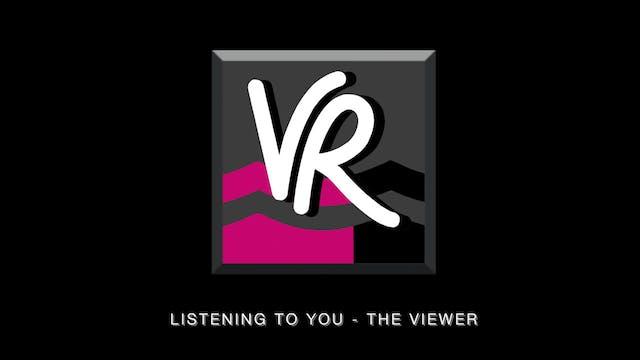 VRsport TV Survey Results