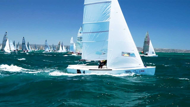 76th Australian Sharpie Nationals - Day Two