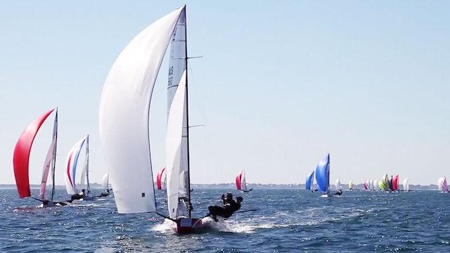 2016 VRsport.tv International 14 World Championships - Day Five