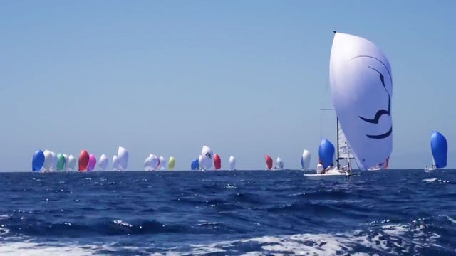 ALCATEL J/70 Cup 2017 Open Italian Nationals - Scarlino - Day One