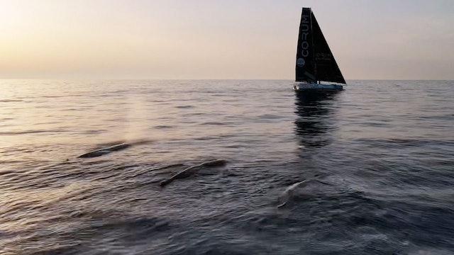 The Ocean Race Europe 2021 - Leg 3 Day Three