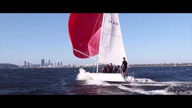 Redline Racing Team - Young Guns of Match Racing