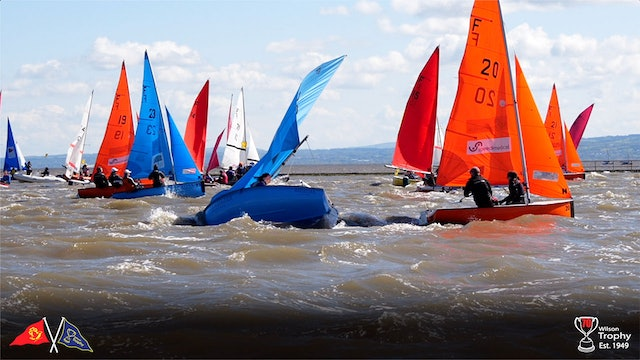 Wilson Trophy 2019 - Day Two