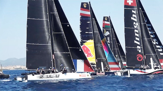 GC32 Copa del Rey MAPFRE 2019 - Day Three