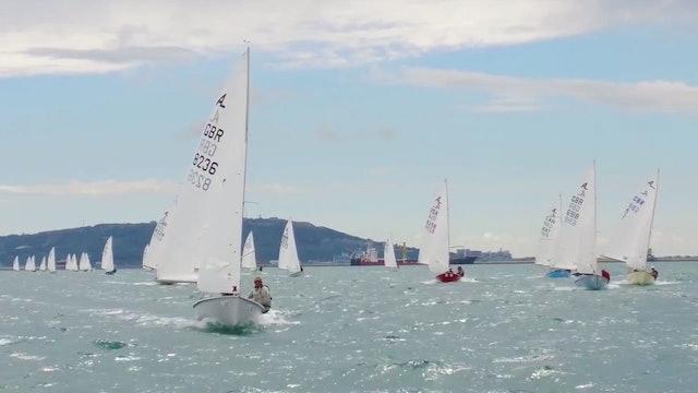 Peak-Ryzex Albacore Internationals 2017 - Nationals Decided