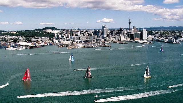 Volvo Ocean Race 2017/8 - Week 20 Wrap Up