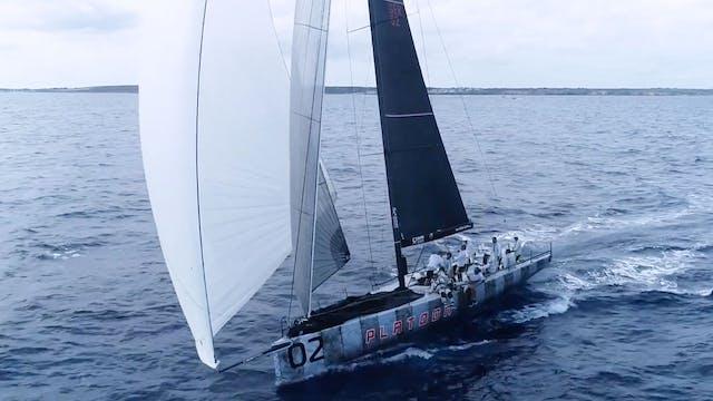 52 SUPER SERIES - Menorca 2021 - Fina...