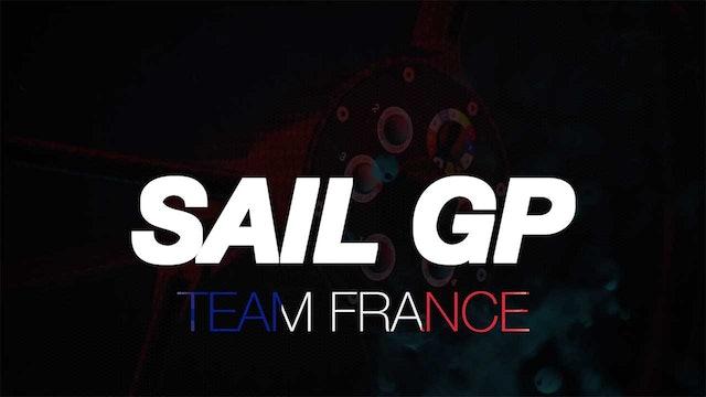 SailGP - Team France