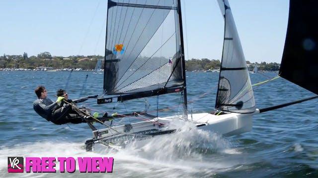 F2V - TME - i14 Perth Worlds 2020 - B...