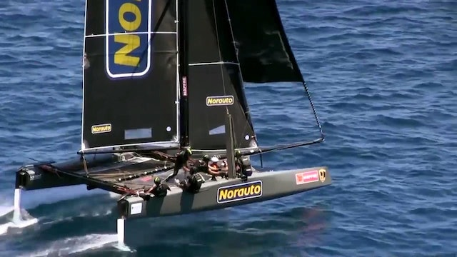 GC32s at 35 Copa del Rey MAPFRE - Day 2