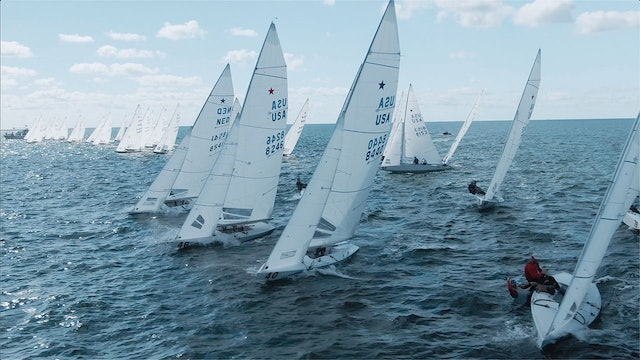 2019 Star Class Junior World Championship - Day Three
