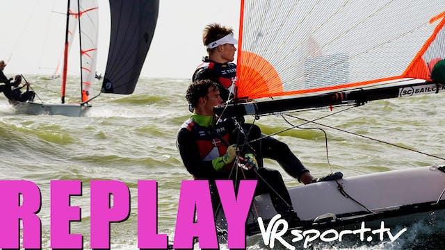 Dutch Youth Regatta 2019