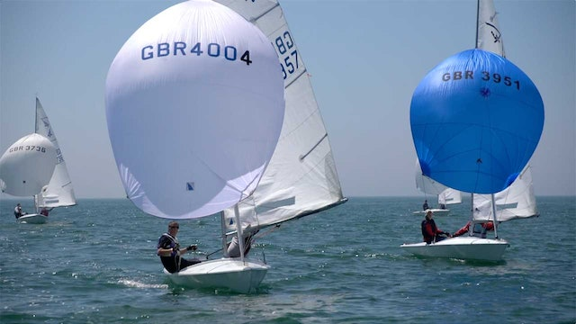 Whitsun Regatta 2018 - Hayling Island - Day Two