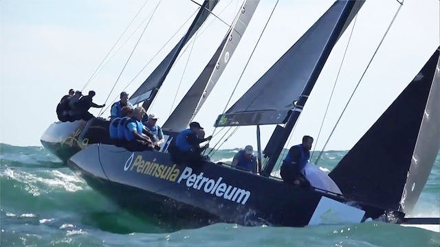 44Cup Cascais 2019 - Day Three