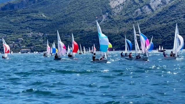 Cadet World Championship 2021 - Lake Garda