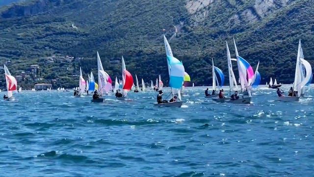 Cadet World Championship 2021 - Lake ...