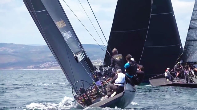 RC44 Sotogrande Cup - Day One