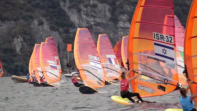 RSX World Championship 2019 - Day Four