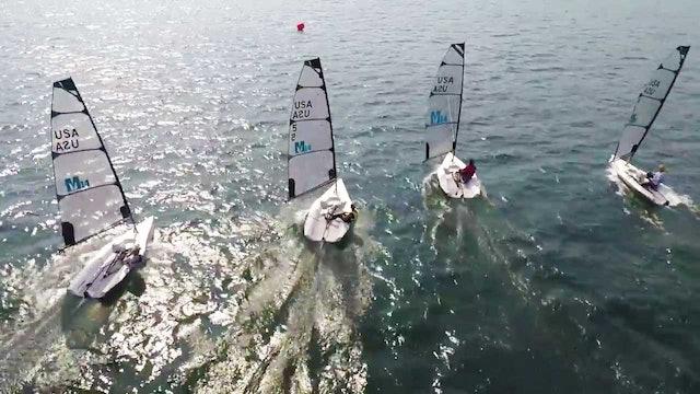 Melges 14 Lake Geneva Challenge 2017