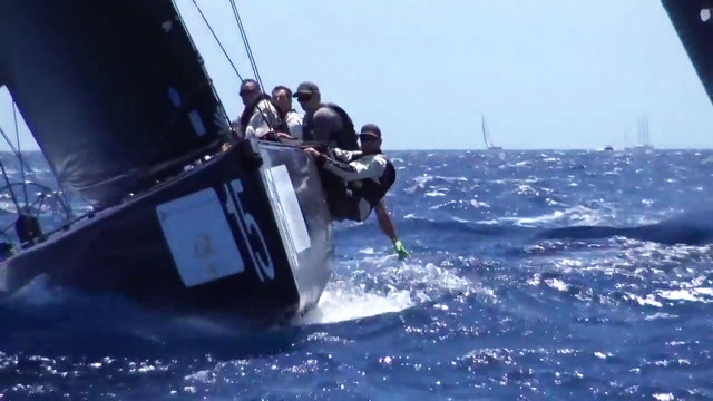 RC44 Porto Cervo Cup - Final Day