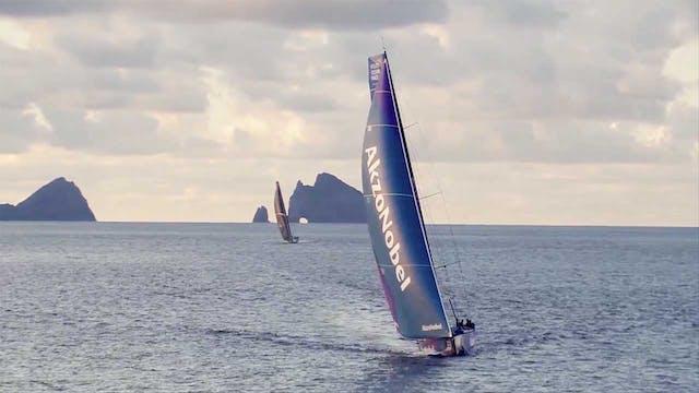 Volvo Ocean Race 2017/8 - Week 19 Wra...
