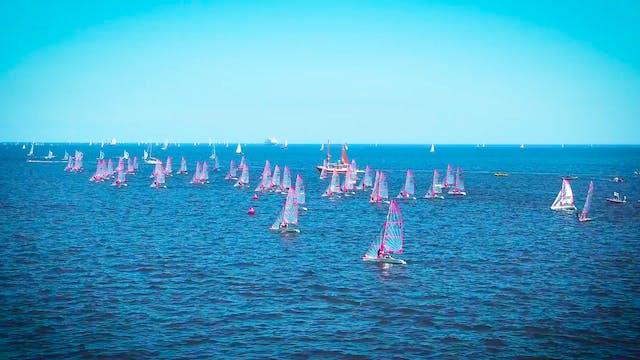 Kiel Week 2017 -  Sailing Highlights ...