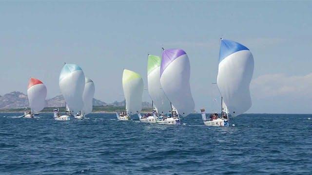 Women's Sailing Champions League - La...