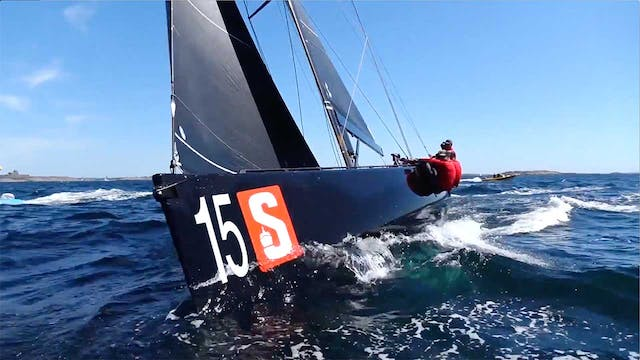 RC44 Marstrand Cup 2018 - Wrap Up