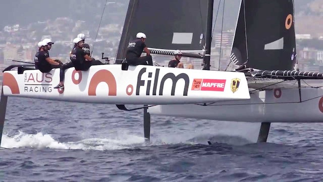 GC32 Racing Tour - Copa del Rey MAPFRE - Day One