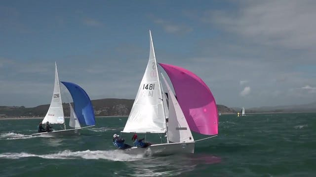 RS200 Nationals 2015 - Day 5