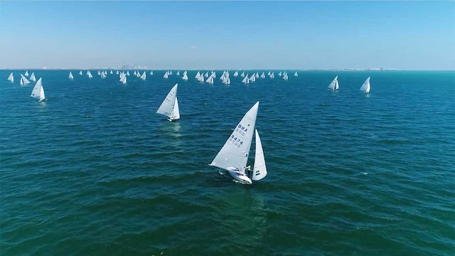 Bacardi Cup 2018 - Day Five & J70 Regatta