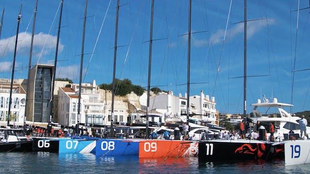52 SUPER SERIES - Menorca 2021 - Day ...