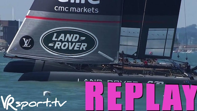 2016 America's Cup World Series - Portsmouth - Saturday