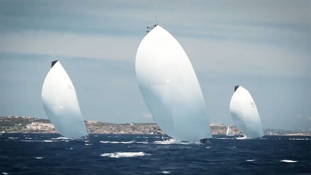 52 SUPER SERIES Is Setting Trends In Sustainability