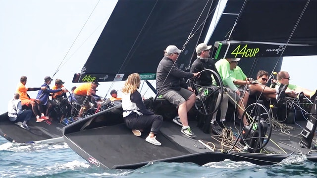 44Cup Marstrand World Championship 2019 - Final Day