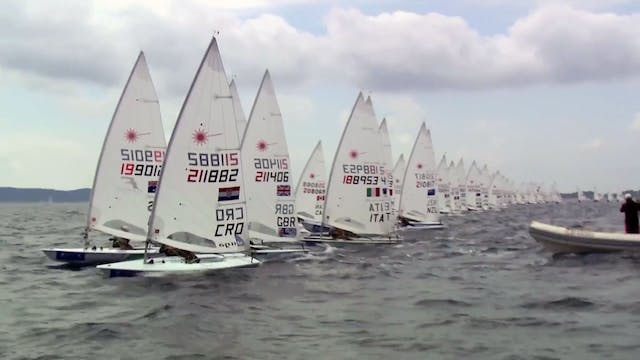 World Sailing SWC - Hyeres 2017 - Las...