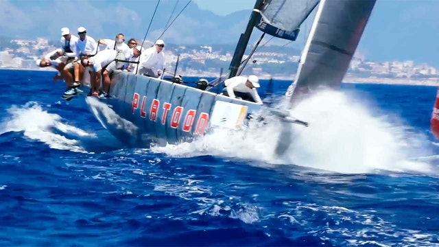 Puerto Portals 52 SUPER SERIES Sailing Week 2017 - Day Four