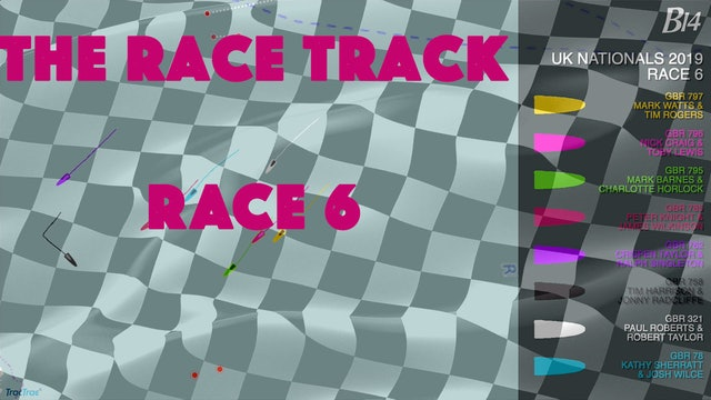 The Race Track - B14 UK Nationals 2019 - Race 6
