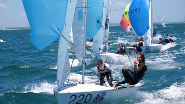 420 World Championships 2017 - Fremantle - Day Two