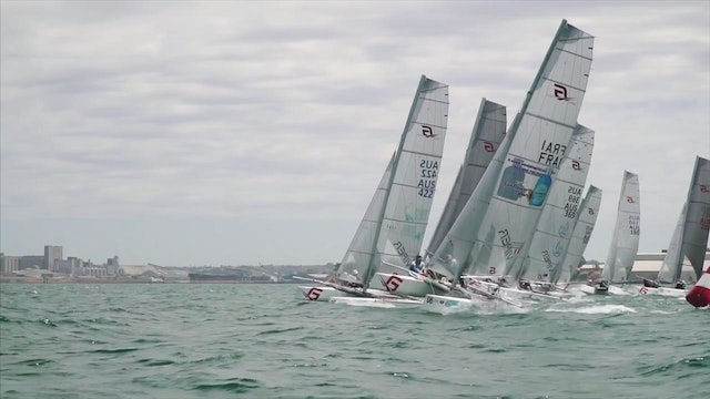 Viper World Championship 2017 - Welcome to Geelong