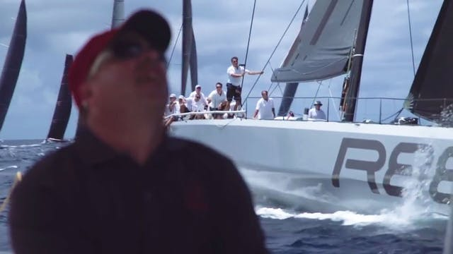 Les Voiles de St Barth 2017 - Wrap Up...