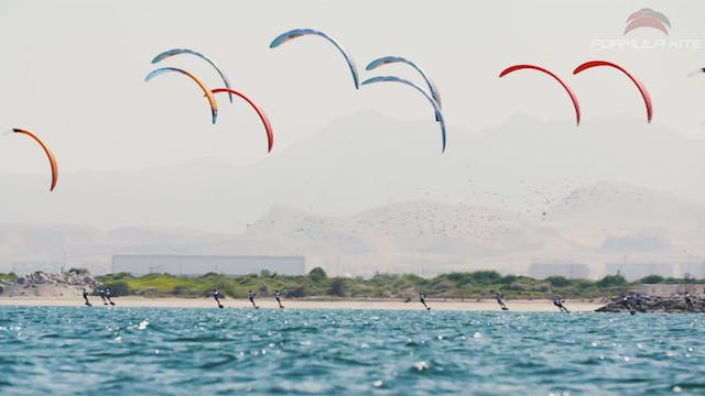 2017 Formula Kite World Championships...