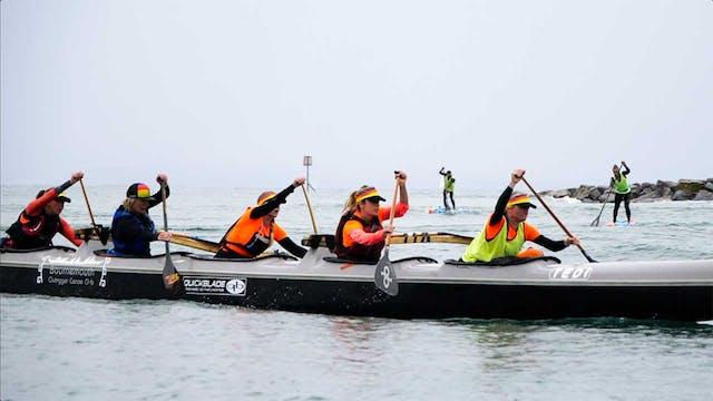 Round Hayling Island Challenge 2018