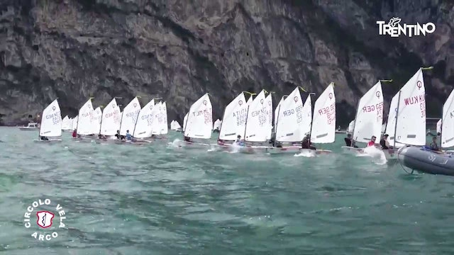 22nd ORA Cup ORA 2017 - Day One